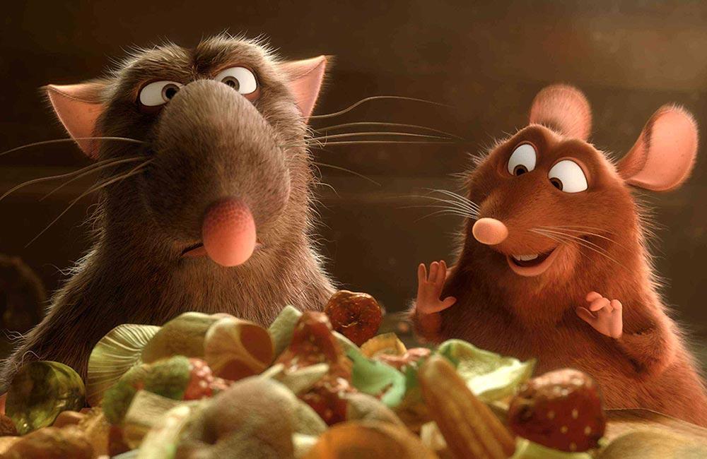 De ratones y hombres y ratas en qu piensa un calcet n for Ahuyentar ratas jardin